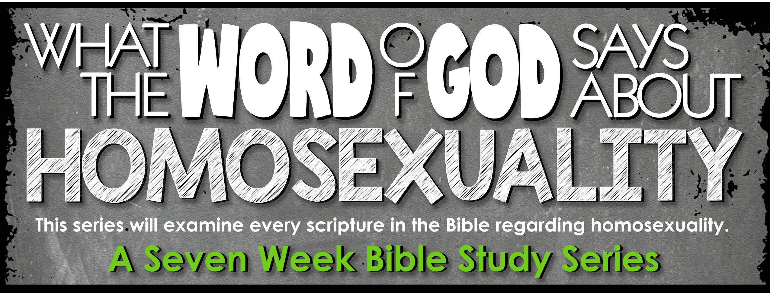 biblestudyseries